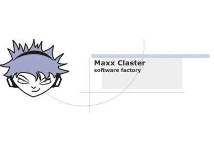 Maxx Claster