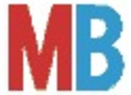 MB Milton Bradley