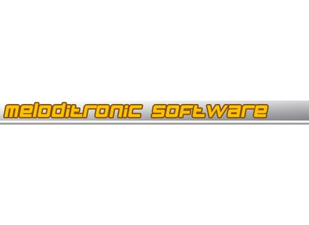 Meloditronic Software
