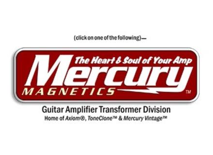 Mercury Magnetics