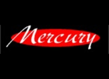 Mercury Recording Equipment Company