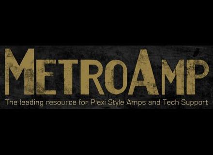 Metroamp