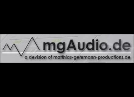 mgAudio