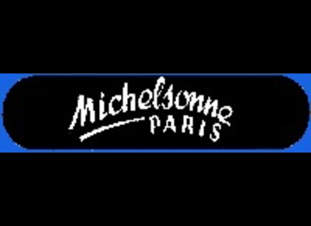 Michelsonne Paris
