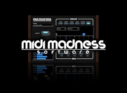 MIDI Madness