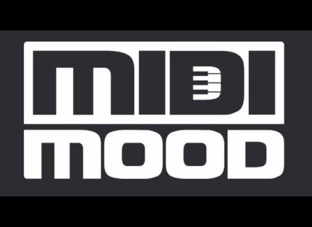 MIDIMood