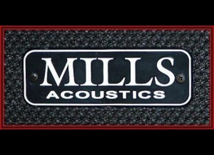 Mills Acoustics