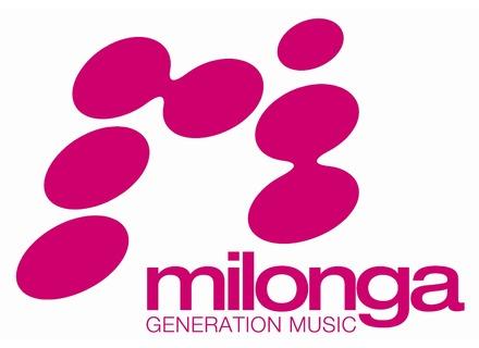 Milonga musique
