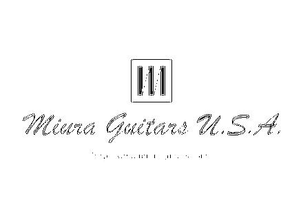 Miura Guitars U.S.A.