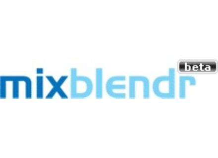 Mixblendr