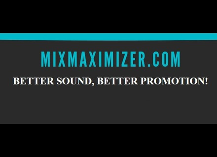 MixMaximizer