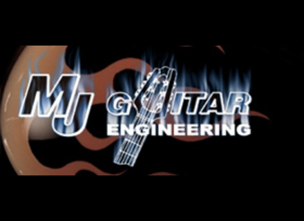 MJ Guitars