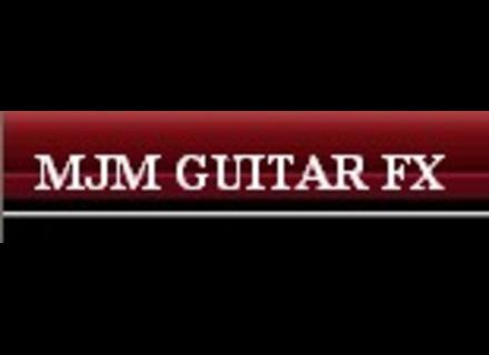 MJM Guitar FX