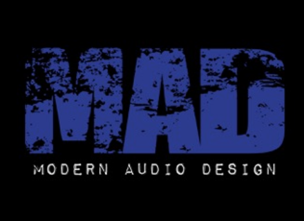 Modern Audio Design