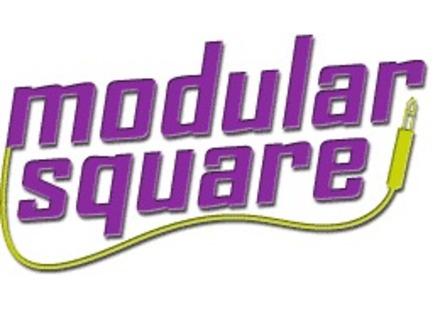 Modular Square