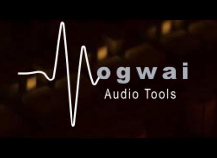 Mogwai Audio Tools