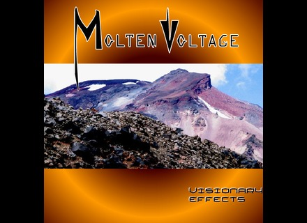 Molten Voltage