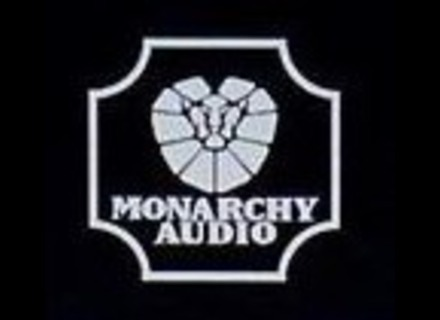 Monarchy Audio