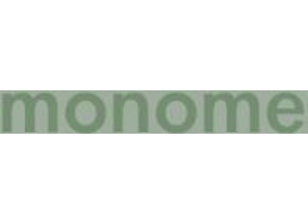 Monome Hardware