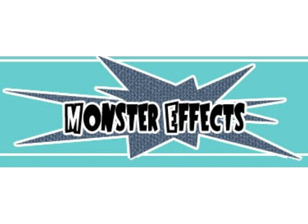 Monster Effects