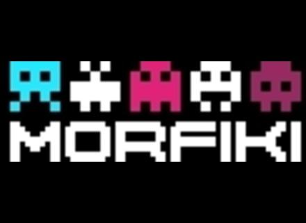 Morfiki