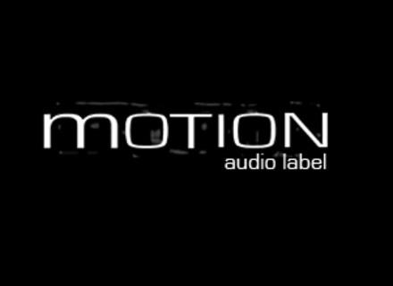 Motion Samples