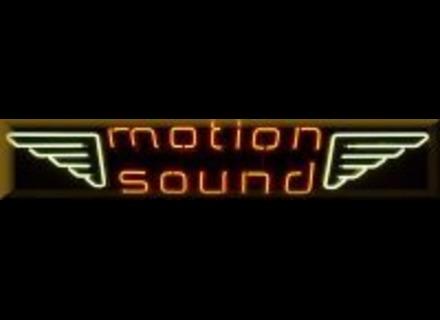 Motion Sound