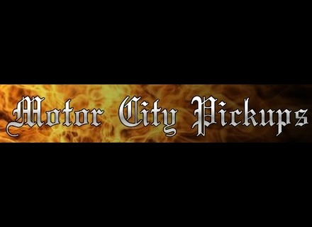Motor City Pickups
