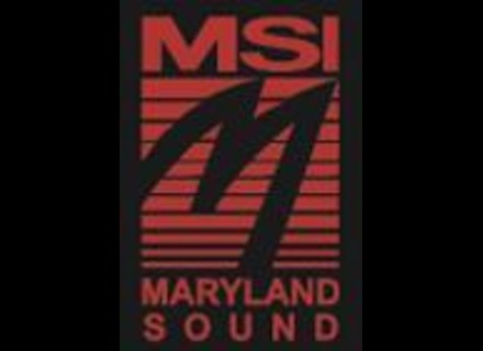 MSI Maryland Sound