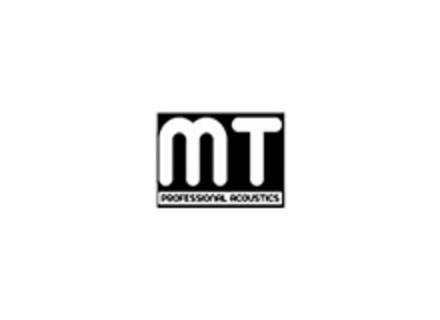 MT Professional Acoustics