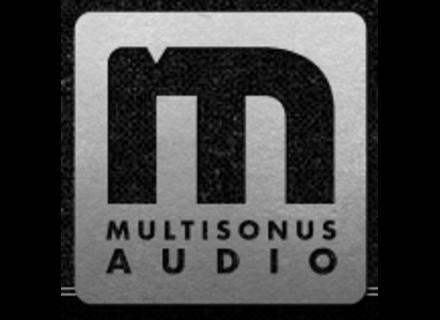 MultiSonus Audio / EarBombz