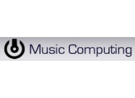 Music Computing