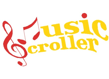 Music Scroller