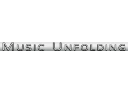 Music Unfolding