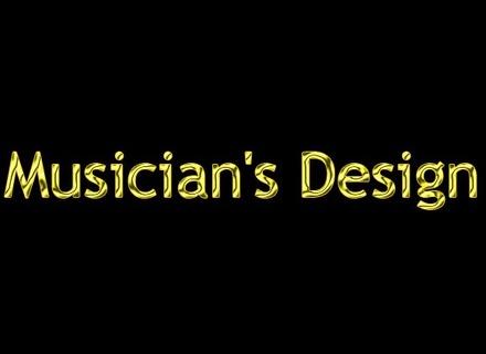 Musician's Design
