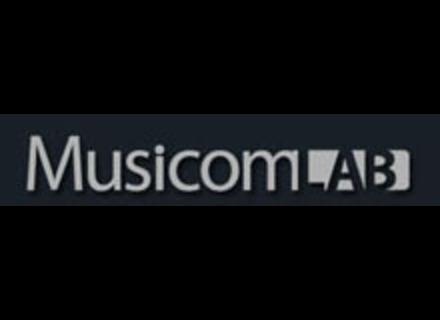 Musicom Lab