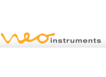 Pianos et orgues Neo Instruments