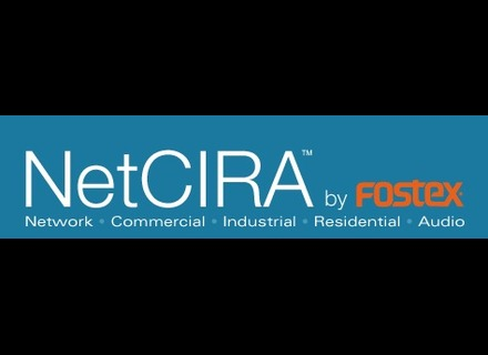 NetCIRA by Fostex