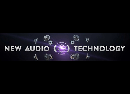 New Audio Technology