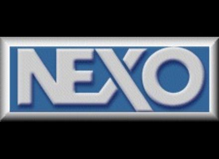 Informatique musicale Nexo