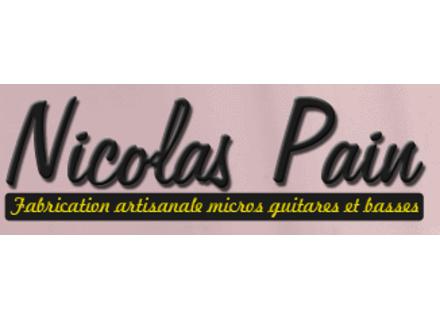 Nicolas Pain