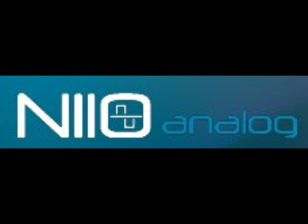 NIIO Analog