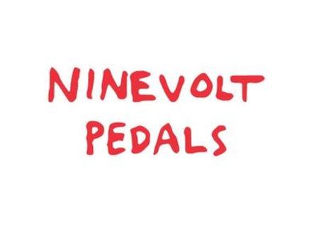 Nine Volt Pedals