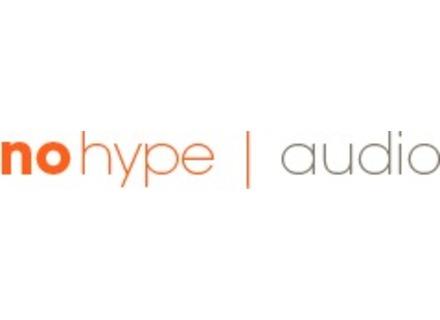 No Hype Audio