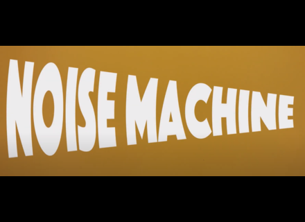 Noise Machine Instruments
