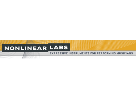 Nonlinear Labs