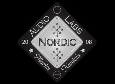 Nordic Audio Labs