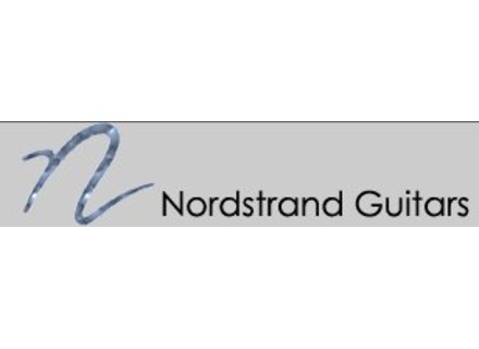 Nordstrand Guitars