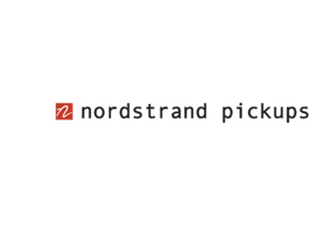 Nordstrand Pickups Bass guitar parts and accessories