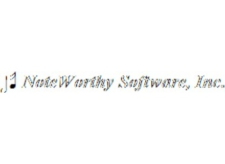 Noteworthy Software